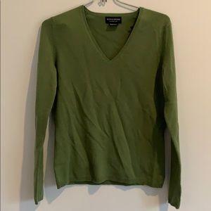 Sutton Studio Cashmere Sweater